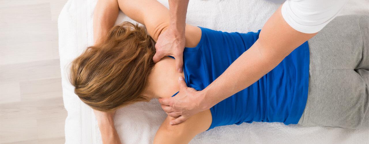 Therapeutic Massage Huntington, NY